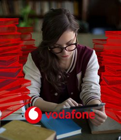 Electronics & Appliances offers in the Vodafone catalogue in Hokitika