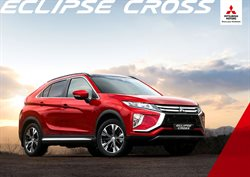 Offers from Mitsubishi in the Alexandra special