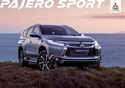 Offers from Mitsubishi in the Auckland special