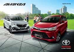 Cars, Motorcycles & Spares offers in the Toyota catalogue in Auckland