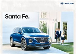 Offers from Hyundai in the Auckland special