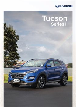 Cars, Motorcycles & Spares offers in the Hyundai catalogue in Hamilton ( More than a month )