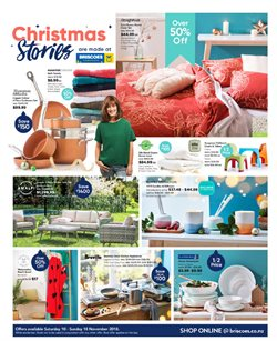Homeware & Furniture offers in the Briscoes catalogue in Paraparaumu