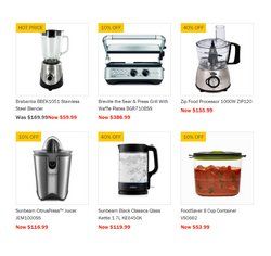 Homeware & Furniture offers in the Briscoes catalogue ( 5 days left )