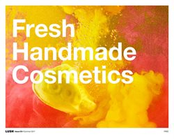 Pharmacy, Beauty & Personal Care offers in the Lush catalogue in Auckland