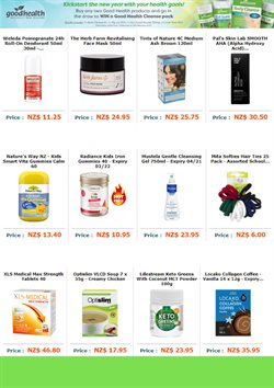 Pharmacy Direct catalogue ( 6 days left )