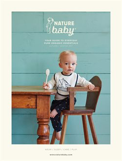 Offers from Nature Baby in the Auckland special