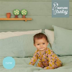 Babies, Kids & Toys offers in the Nature Baby catalogue in Auckland
