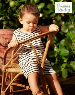 Babies, Kids & Toys offers in the Nature Baby catalogue in Auckland ( 9 days left )