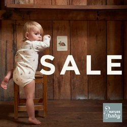 Babies, Kids & Toys offers in the Nature Baby catalogue ( 9 days left)