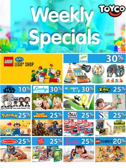 Toyco catalogue ( Expires today )