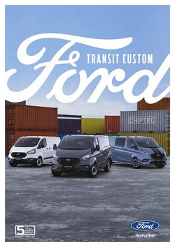 Ford offers in the Ford catalogue ( More than a month)