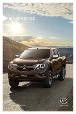 Mazda catalogue ( Expired )