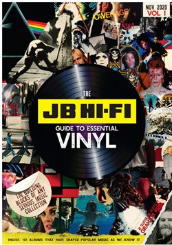 JB Hi-Fi catalogue ( More than a month )