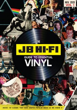 Electronics & Appliances offers in the JB Hi-Fi catalogue ( More than a month)