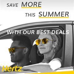 Hertz catalogue ( Expired )