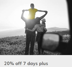 Hertz coupon ( More than a month )