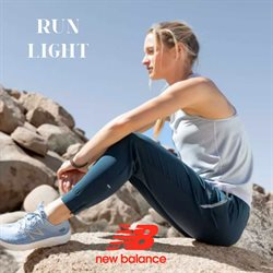 Offers from New Balance in the New Plymouth special