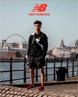 Sport offers in the New Balance catalogue in Queenstown