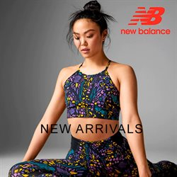 Offers from New Balance in the Auckland special
