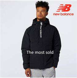New Balance catalogue ( 3 days left )