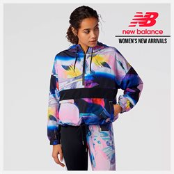 Sport offers in the New Balance catalogue ( 2 days left)
