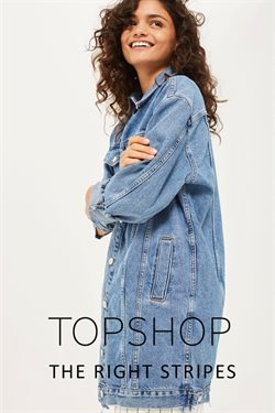 Offers from Topshop in the Auckland special