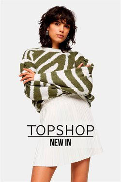 TOPSHOP catalogue ( Expired )