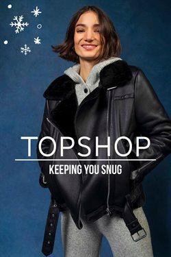 TOPSHOP catalogue ( 23 days left )