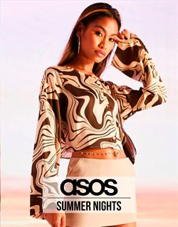 Asos offers in the Asos catalogue ( 29 days left)