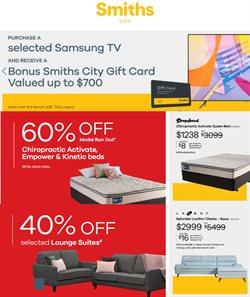 Smiths City catalogue ( Expired )