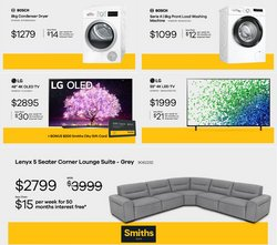 Smiths City offers in the Smiths City catalogue ( 4 days left)