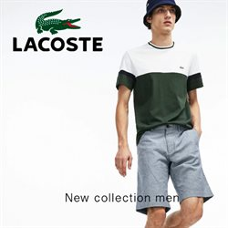 Offers from Lacoste in the Auckland special