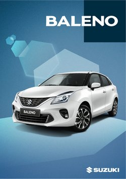 Cars, Motorcycles & Spares offers in the Suzuki catalogue ( More than a month)