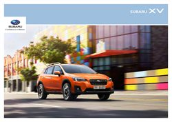 Cars, motorcycles & spares offers in the Subaru catalogue in Auckland