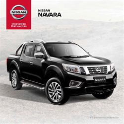 Cars, motorcycles & spares offers in the Nissan catalogue in Auckland