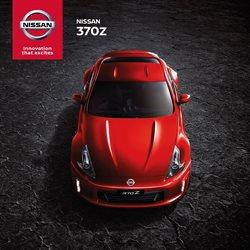 Nissan catalogue ( 28 days left )