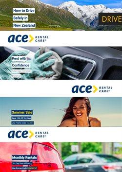 Ace catalogue ( 27 days left )