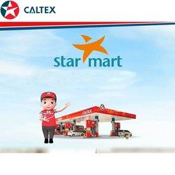 Caltex catalogue ( 3 days left )