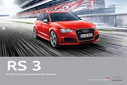 Offers from Audi in the Auckland special