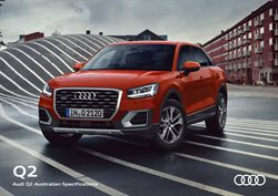 Audi catalogue ( 27 days left )