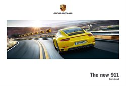 Offers from Porsche in the Auckland special