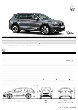 Volkswagen offers in the Volkswagen catalogue ( 5 days left)