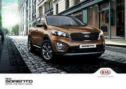 Offers from Kia in the Auckland special