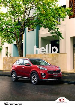 Cars, motorcycles & spares offers in the Kia catalogue in Auckland