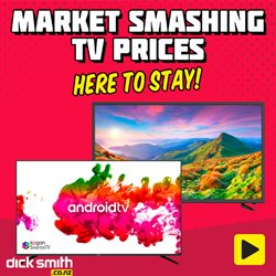 Dick Smith catalogue ( 16 days left )