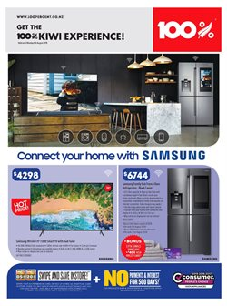 Hardware & garden offers in the 100 % Appliances catalogue in Katikati