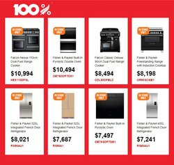 Hardware & Garden offers in the 100 % Appliances catalogue ( 3 days left)