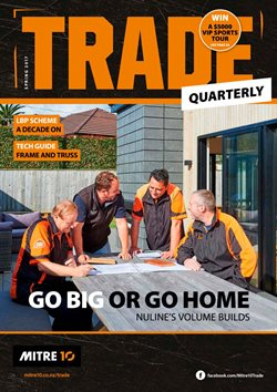Offers from Mitre 10 Mega in the Motueka special