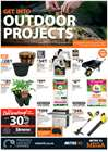 Hardware & Garden offers in the Mitre 10 catalogue ( 3 days left )